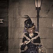 """Куклы и игрушки ручной работы. Ярмарка Мастеров - ручная работа Коллекционная кукла """"Письмо..."""". Handmade."""