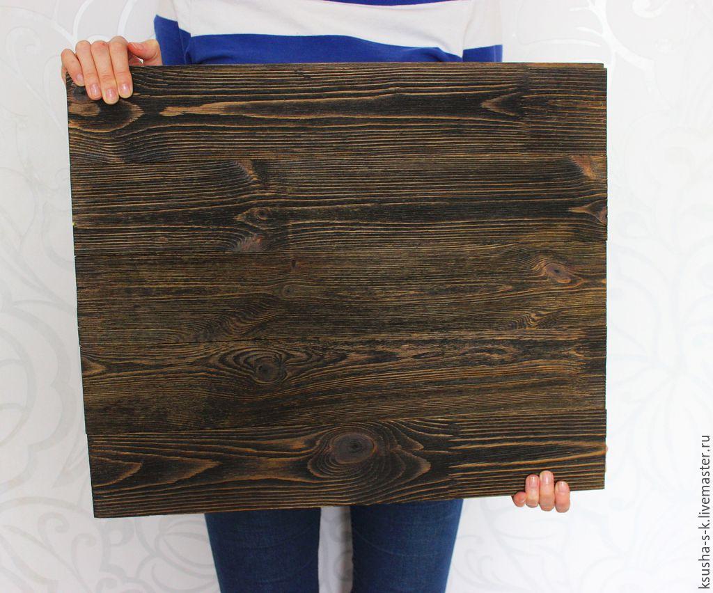 Фотофон деревянный своими руками
