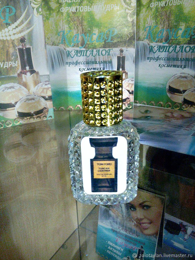 Vanille Fatale(unisex) / Очень стойкий парфюм ручной работы!, Духи, Екатеринбург, Фото №1