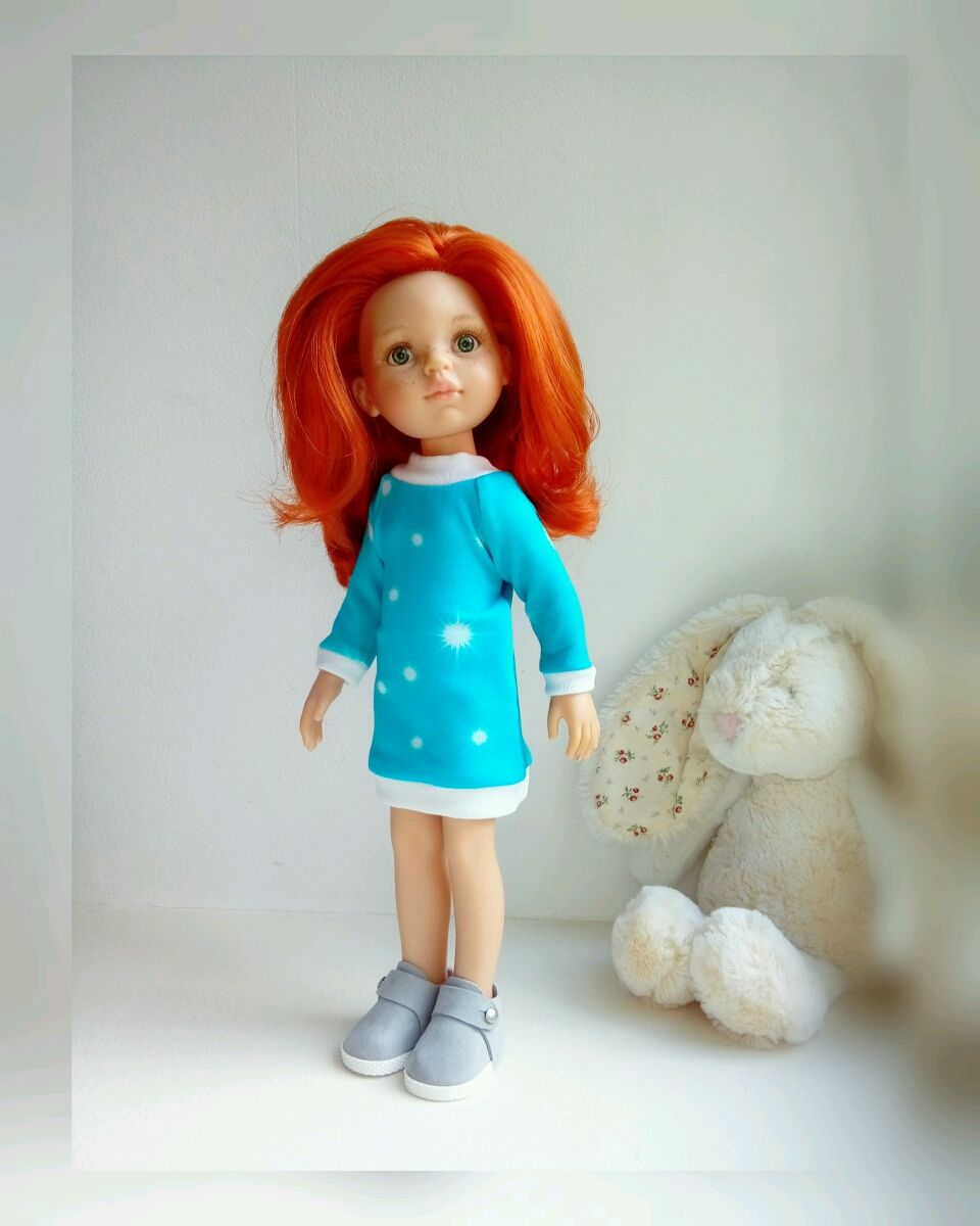 clothes for Paola Reina dolls, Clothes for dolls, Kazan,  Фото №1