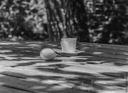 Фотокартины ручной работы. Ярмарка Мастеров - ручная работа. Купить Фотокартина. Французский завтрак. Handmade. Серый, фотокартина для интерьера, натюрморт