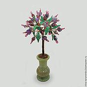 Цветы и флористика handmade. Livemaster - original item Tree