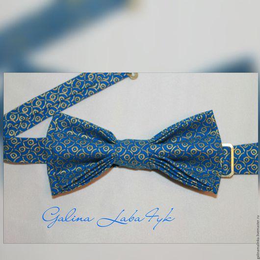 Галстуки, бабочки ручной работы. Ярмарка Мастеров - ручная работа. Купить Бабочка-галстук на выпускной, жениху и т.д. Handmade.