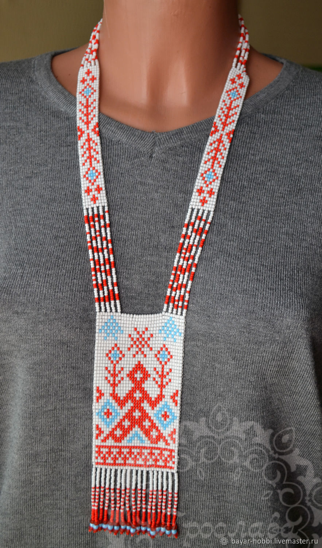 "Copy of Pendant ""Makosh"", necklace,Gerdan, Gerdan, Kasimov,  Фото №1"