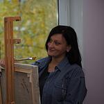 """pani Natalia """"Легкая живопись"""" - Ярмарка Мастеров - ручная работа, handmade"""