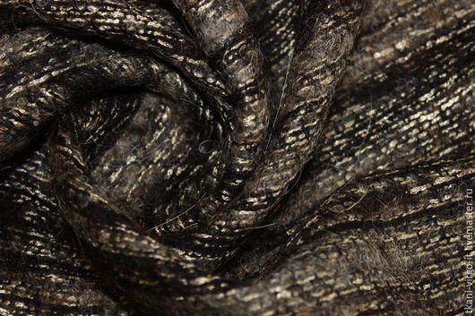 Шитье ручной работы. Ярмарка Мастеров - ручная работа. Купить СКИДКА 50%!!Остаток 0,35м! Пальтово-костюмная ткань, 333руб-остаток. Handmade.