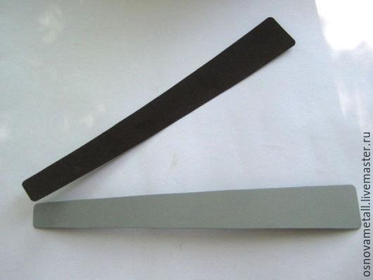 металлические основы для браслетов длинный конус  29х4х2см ,фурнитура для украшений,заготовка для браслетов