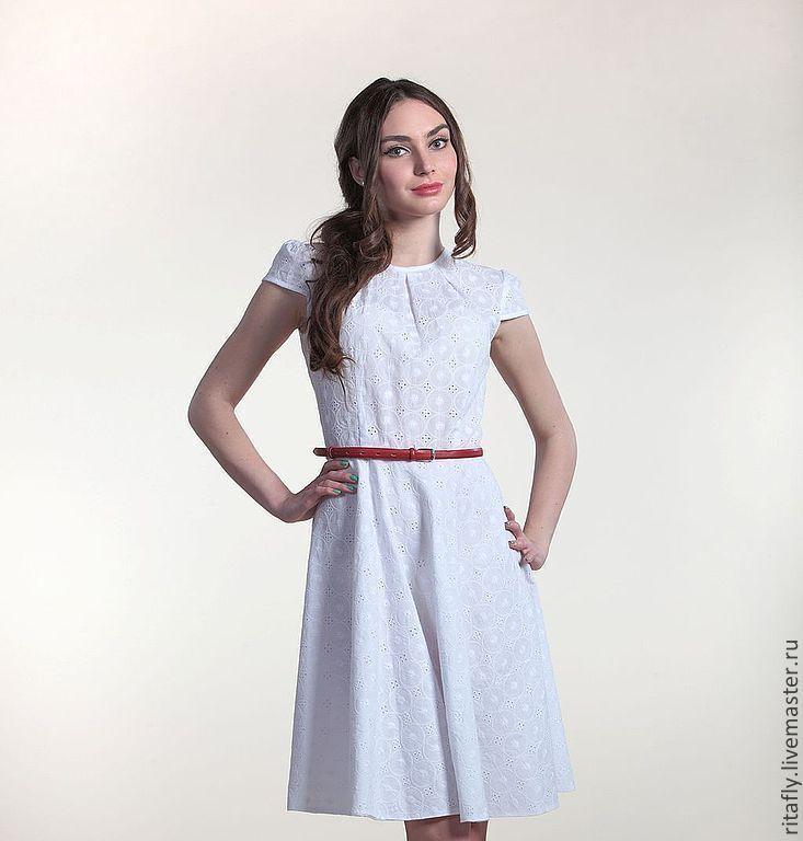 Купить Летнее Платье В Интернет Магазине