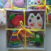 Подарки к праздникам ручной работы. Ярмарка Мастеров - ручная работа Подарок на день воспитателя. Handmade.