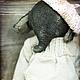 Мишки Тедди ручной работы. Бося. Анна Павельева. Ярмарка Мастеров. Слоник, слоник девочка, шплинтовое соединение