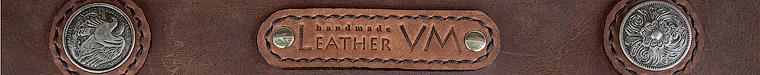 Кожаные изделия LeatherVM