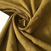 Материалы для творчества handmade. Livemaster - original item Boiled flax 100%