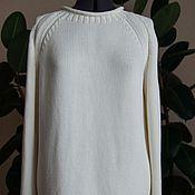 Одежда ручной работы. Ярмарка Мастеров - ручная работа Свитер unisex. Handmade.