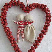Куклы и игрушки ручной работы. Ярмарка Мастеров - ручная работа Любоня. Handmade.