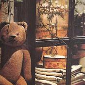 Картины и панно handmade. Livemaster - original item Picture: Warm house.. Handmade.