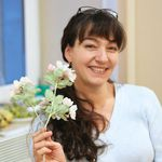 Зорина Ольга .  Flowers of Paradise - Ярмарка Мастеров - ручная работа, handmade