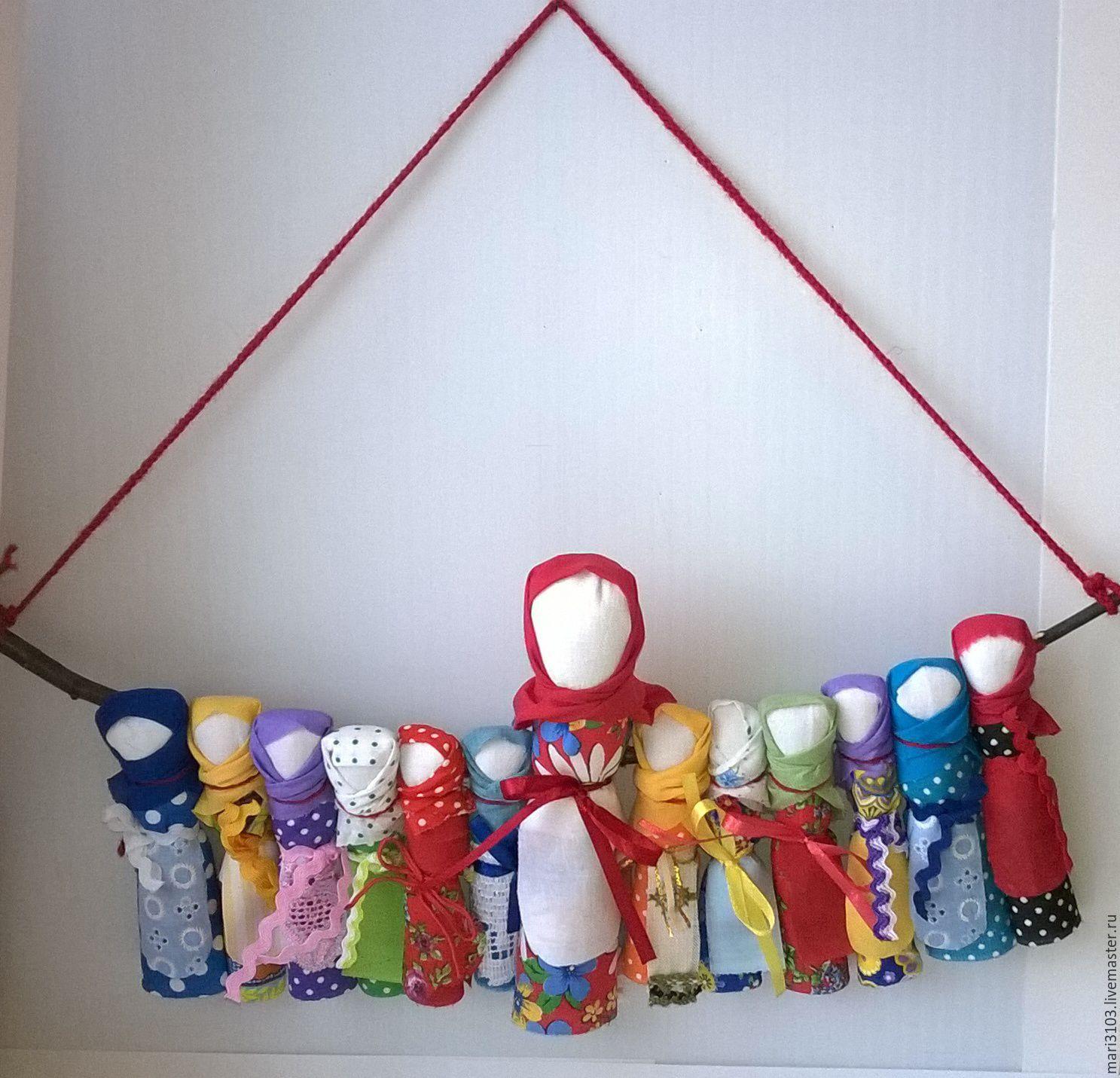 doll lithomancy amulet for health, Folk Dolls, Vyazma,  Фото №1