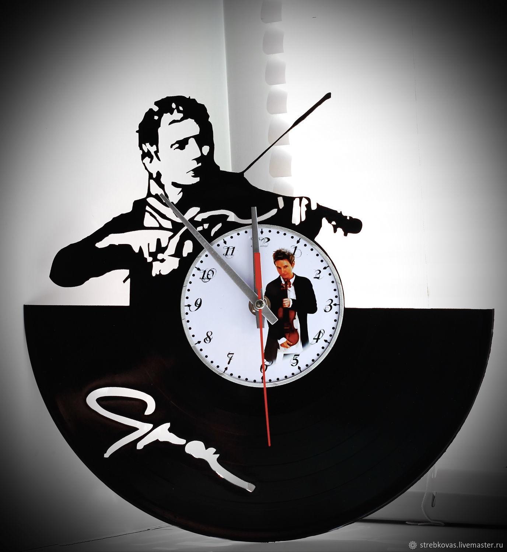 "Wall Clock ""Putin"", Watch, Krasnoyarsk,  Фото №1"