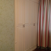 Для дома и интерьера handmade. Livemaster - original item 78. built-in wardrobe in the nursery. Handmade.