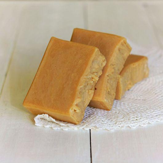 Мыло ручной работы. Ярмарка Мастеров - ручная работа. Купить Натуральное мыло на козьем молоке.. Handmade. Натуральное мыло
