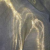 Для дома и интерьера handmade. Livemaster - original item Mesh black gold. Handmade.