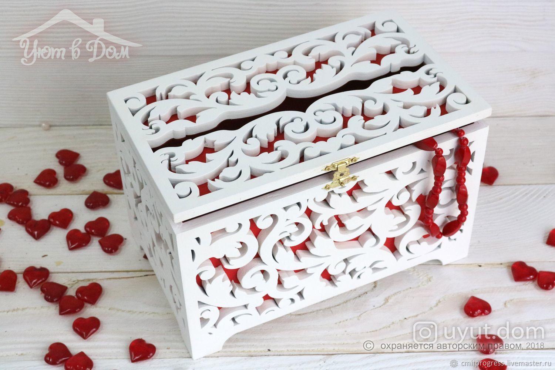 box for envelopes, Chests, Dimitrovgrad,  Фото №1