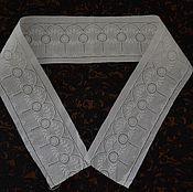 Винтаж ручной работы. Ярмарка Мастеров - ручная работа Винтажное шитье. Handmade.