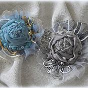 """Украшения ручной работы. Ярмарка Мастеров - ручная работа Брошь """"Роза"""". Handmade."""