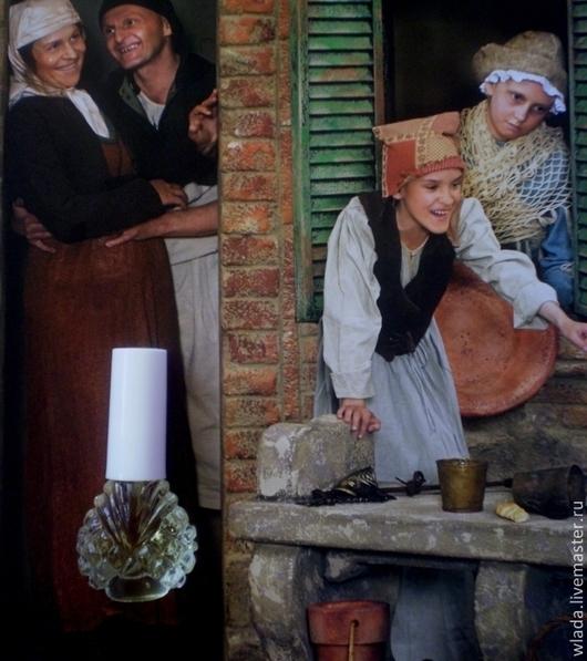 """Натуральные духи ручной работы. Ярмарка Мастеров - ручная работа. Купить Духи """"Туманный альбион"""". Handmade. Морская волна"""