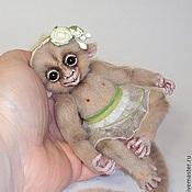Куклы и игрушки ручной работы. Ярмарка Мастеров - ручная работа Ксюшка. Handmade.