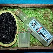 Косметика ручной работы handmade. Livemaster - original item Set of handmade soap
