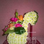 Евгения(Jane's Flores) - Ярмарка Мастеров - ручная работа, handmade