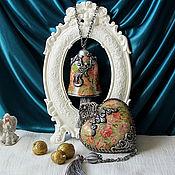 Подарки к праздникам handmade. Livemaster - original item A set of interior decorations