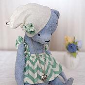 Куклы и игрушки ручной работы. Ярмарка Мастеров - ручная работа Dove. Handmade.