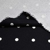 Материалы для творчества handmade. Livemaster - original item Fabric: 100% cotton footer. Handmade.
