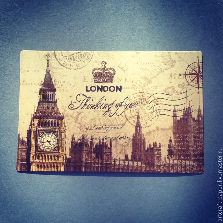 Фото, открытки городов цена