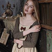 Одежда ручной работы. Ярмарка Мастеров - ручная работа Чужестранка. Handmade.