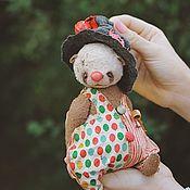 Куклы и игрушки ручной работы. Ярмарка Мастеров - ручная работа Додик. Handmade.
