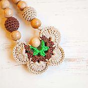 Одежда ручной работы. Ярмарка Мастеров - ручная работа Слингобусы бабочка. Handmade.