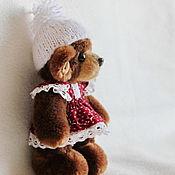 Куклы и игрушки ручной работы. Ярмарка Мастеров - ручная работа Миша Софочка. Handmade.