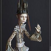 Куклы и игрушки ручной работы. Ярмарка Мастеров - ручная работа ТРИКСТЕР. Handmade.