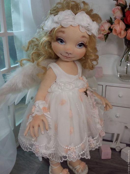 Коллекционные куклы ручной работы 10000 фото
