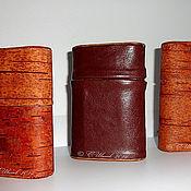 Сувениры и подарки ручной работы. Ярмарка Мастеров - ручная работа Портсигар. Handmade.