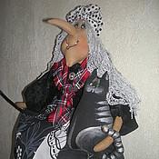 Куклы и игрушки ручной работы. Ярмарка Мастеров - ручная работа Кукла. Полетаем?. Handmade.
