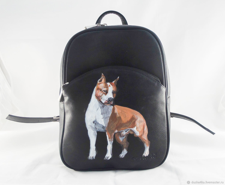 Backpacks handmade. Livemaster - handmade. Buy Womens designer backpack  from a genuine print Portrait ... a1e8e09d8420f