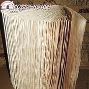 Материалы для творчества ручной работы. Ярмарка Мастеров - ручная работа Блок для блокнота 3 размера А4, А5,А6. Handmade.