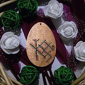 handmade. Livemaster - original item Amulet-Merchant ( for trade). Handmade.