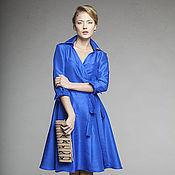 Одежда handmade. Livemaster - original item Dress Sylvia 3180810. Handmade.