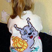 """Работы для детей, ручной работы. Ярмарка Мастеров - ручная работа """"ВЕСЕЛАЯ УЛИТКА"""". Handmade."""