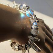 Украшения handmade. Livemaster - original item B1 Bracelet